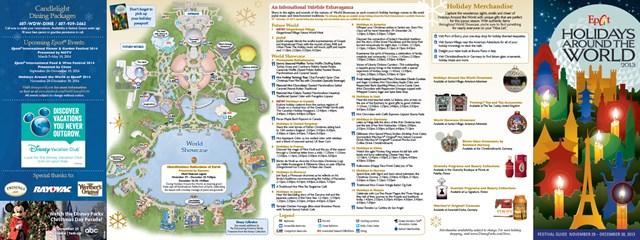 2013 Holidays Around the World guide - 1