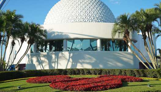 Epcot's Holidays Around the World offering seasonal food and drink