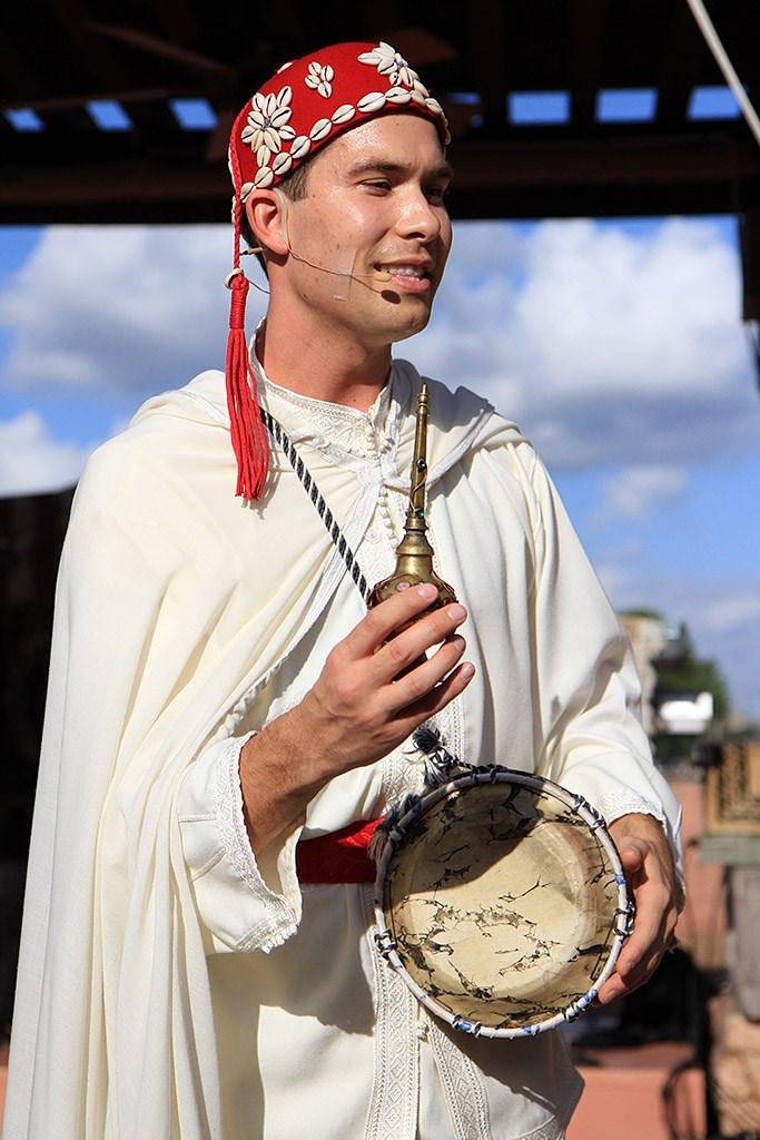 Holiday Storytellers - Morocco - Taarji Morocco