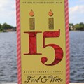 International Food and Wine Festival