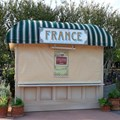 Epcot International Food and Wine Festival - 2012 International Food and Wine Festival kiosks - France