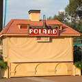 Epcot International Food and Wine Festival - 2012 International Food and Wine Festival kiosks - Poland