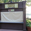 International Food and Wine Festival - 2012 International Food and Wine Festival kiosks - Cheese
