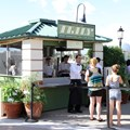 Epcot International Food and Wine Festival - 2012 Food and Wine Festival - Italy kiosk