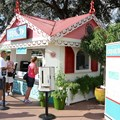 Epcot International Food and Wine Festival - 2012 Food and Wine Festival - Caribbean kiosk