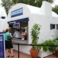 International Food and Wine Festival - 2012 Food and Wine Festival - Greece kiosk