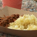 International Food and Wine Festival - Caribbean - Ropa Vieja with Cilantro Rice