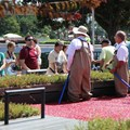Epcot International Food and Wine Festival - 2013 Epcot International Food and Wine Festival - Cranberry Bog