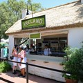 Epcot International Food and Wine Festival - 2013 Epcot International Food and Wine Festival marketplace - Ireland kiosk