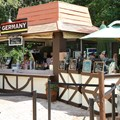 Epcot International Food and Wine Festival - 2013 Epcot International Food and Wine Festival marketplace - Germany kiosk