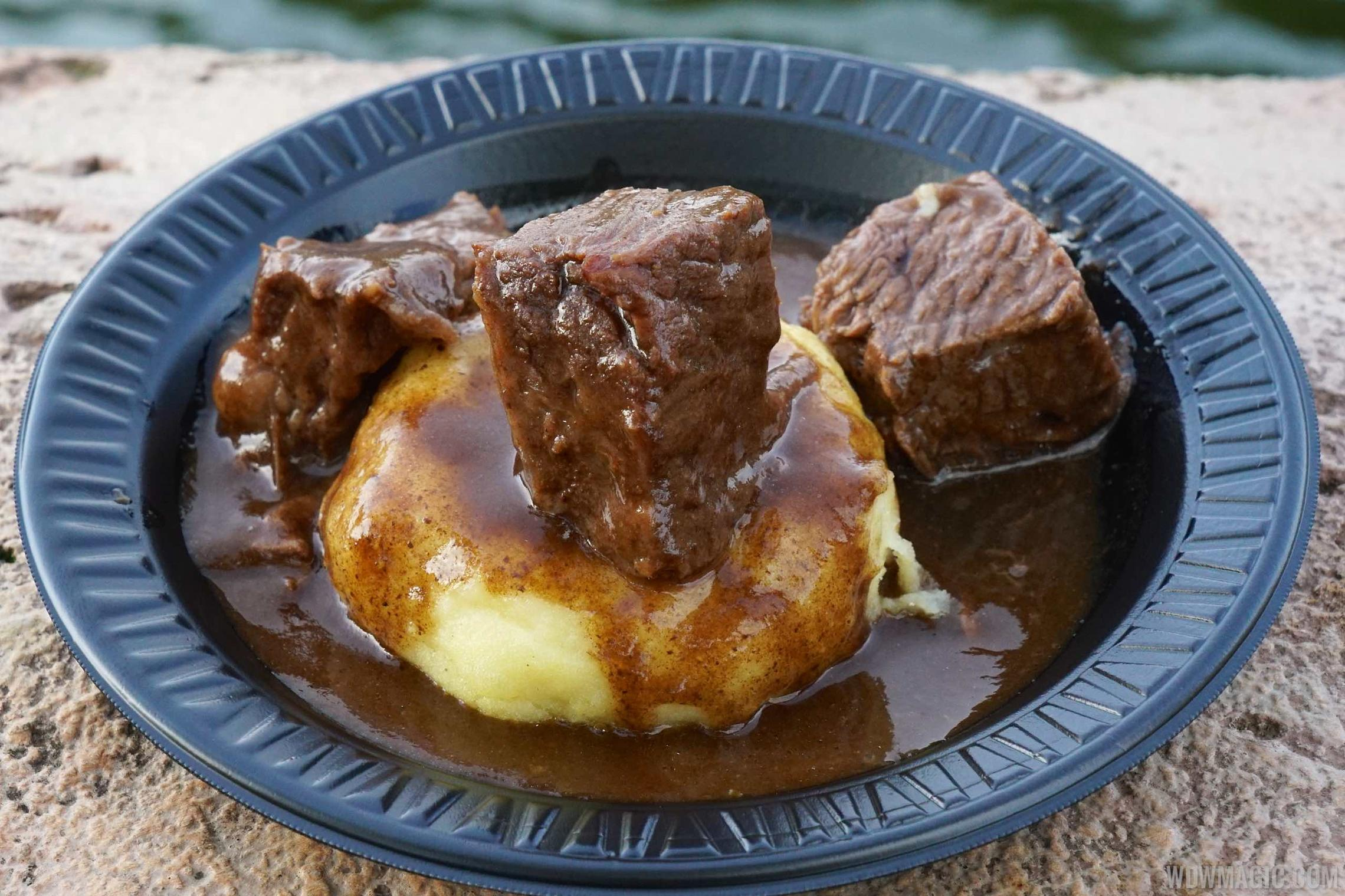 Full menus for the 2015 Epcot International Food and Wine Festival ...