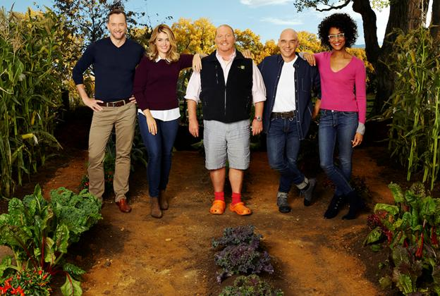 'The Chew' cast appearing later this year at Food and Wine Festival