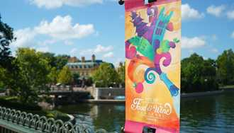 Reservations open tomorrow for premium events at this year's Epcot International Food and Wine Festival