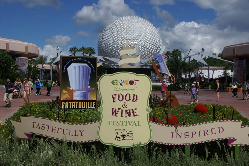 2007 International Food and Wine Festival