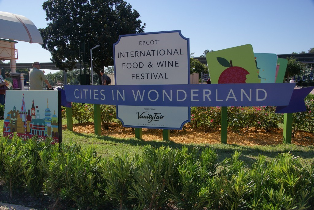 2008 International Food and Wine Festival