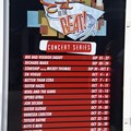 International Food and Wine Festival - The Eat to the Beat lineup for 2009