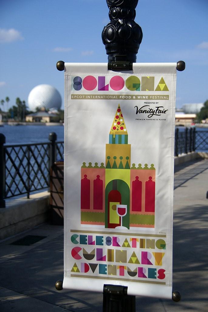 2009 International Food and Wine Festival preparations