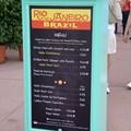 Epcot International Food and Wine Festival - Rio De Janeiro