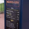 Epcot International Food and Wine Festival - Mexico City