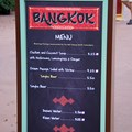 Epcot International Food and Wine Festival - Bangkok