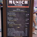 Epcot International Food and Wine Festival - Munich