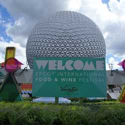 2009 International Food and Wine Festival