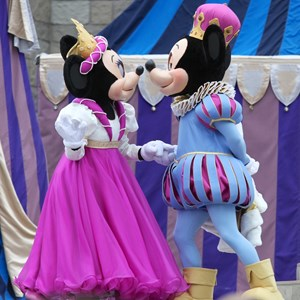 2 of 18: Limited Time Magic - Limited Time Magic's True Love Week - 'A Celebration of True Love' - Mickey and Minnie