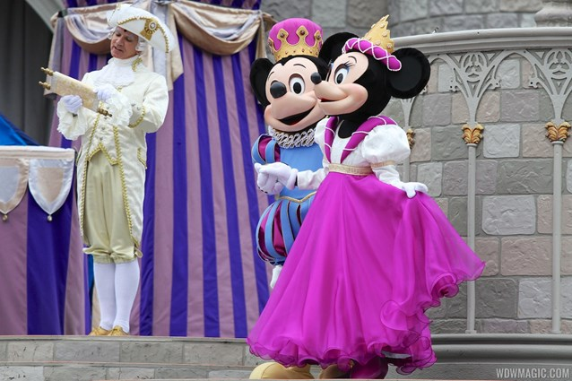 Limited Time Magic - Limited Time Magic's True Love Week - 'A Celebration of True Love' - Mickey and Minnie