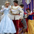 Limited Time Magic - Limited Time Magic's True Love Week - 'A Celebration of True Love' - Cinderella and Prince Charming