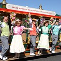 Limited Time Magic - Limited Time Magic&#39;s Spring Trolley Show