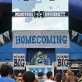 "Limited Time Magic - Monsters University Homecoming - DJ—""Monster of Scaremonies"""
