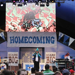 13 of 17: Limited Time Magic - Monsters University Homecoming - Scare Supply