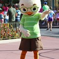 Limited Time Magic - Limited Time Magic - Long Lost Disney Friends Week 2 - Chicken Little