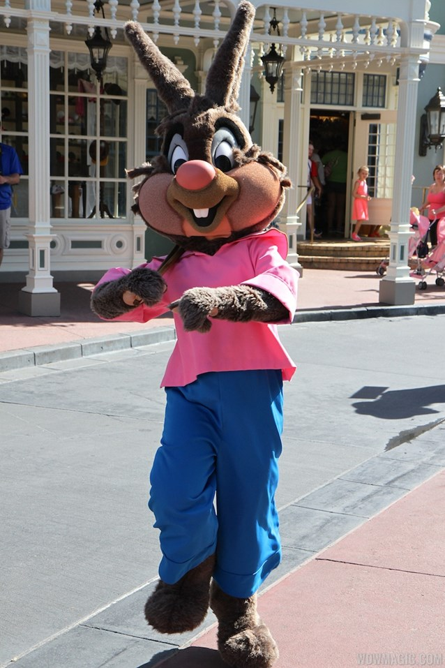 Limited Time Magic - Limited Time Magic - Long Lost Disney Friends Week 2 - Brer Rabbit