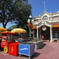 Mickey's Not-So-Scary Halloween Party - Magic Kingdom's 2013 Halloween decorations - Chamber of Commerce