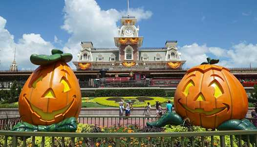 Mickey's Not-So-Scary Halloween Party cancelled for Sunday
