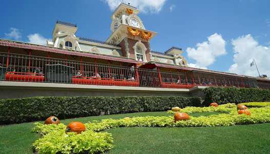 Happy HalloWishes Dessert Premium Package added to this year's Mickey's Not-So-Scary Halloween Party
