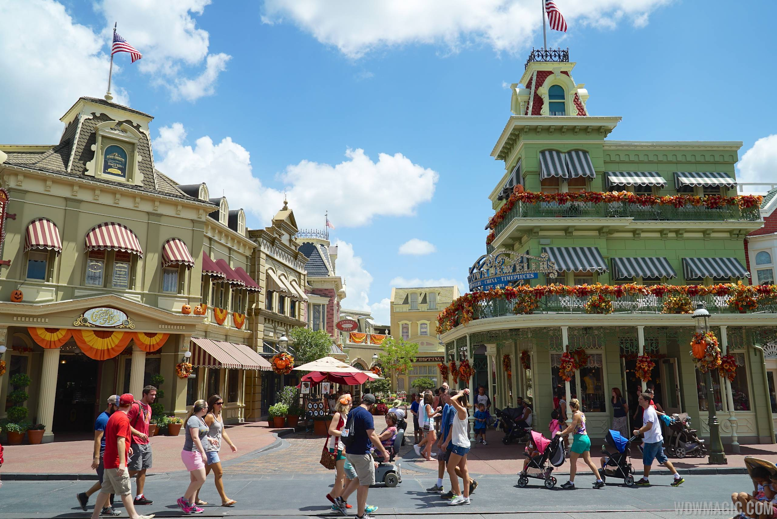 2015 mickeys not so scary halloween party dates now available - Halloween Is Scary