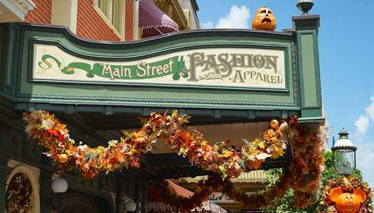 Another Mickey's Not-So-Scary Halloween Party sells out close to Halloween