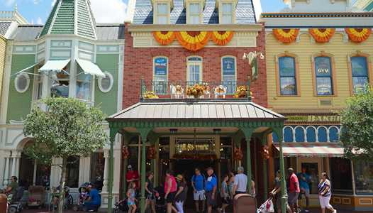 Halloween night sold out for the 2015 Mickey's Not-So-Scary Halloween Party
