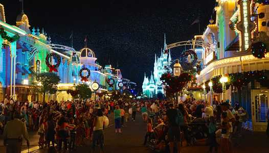 Tickets now on sale for Mickey's Very Merry Christmas Party and Mickey's Not-So-Scary Halloween Party
