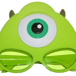 3 of 7: Monstrous Summer - Monstrous Summer All-Nighter event merchandise - novelty sunglasses