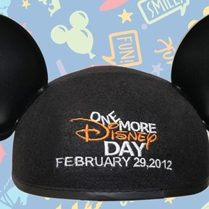 1 of 4: One More Disney Day - One More Disney Day merchandise