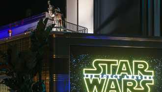 'Star Wars Galactic Nights' special event coming to Disney's Hollywood Studios in December?