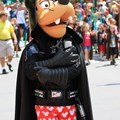 Star Wars Weekends - Darth Goofy