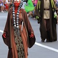 Star Wars Weekends - Shaak Ti and Kit Fisto