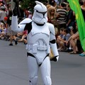 Star Wars Weekends - Clone Trooper
