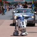 Star Wars Weekends - R2-D2