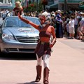 Star Wars Weekends - Ahsoka Tano and Ashley Eckstein