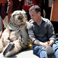 Star Wars Weekends - Dee Bradley Baker